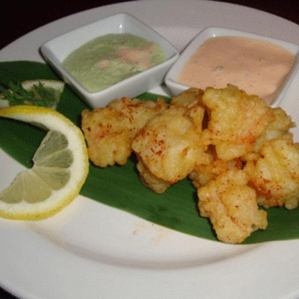 Popcorn Shrimp Sake House By Hikari View Online Menu And Dish Photos At Zmenu