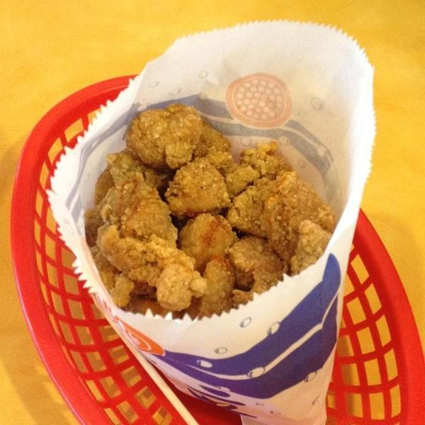crispy popcorn chicken 鹽酥雞 quickly view online menu and dish