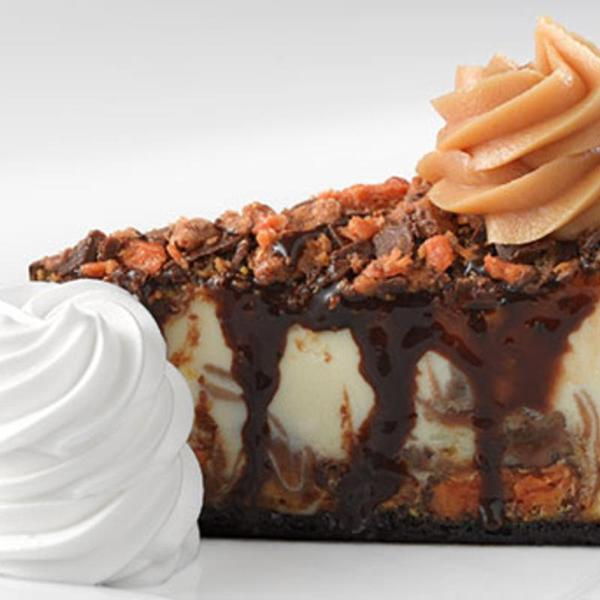 the cheesecake factory essay