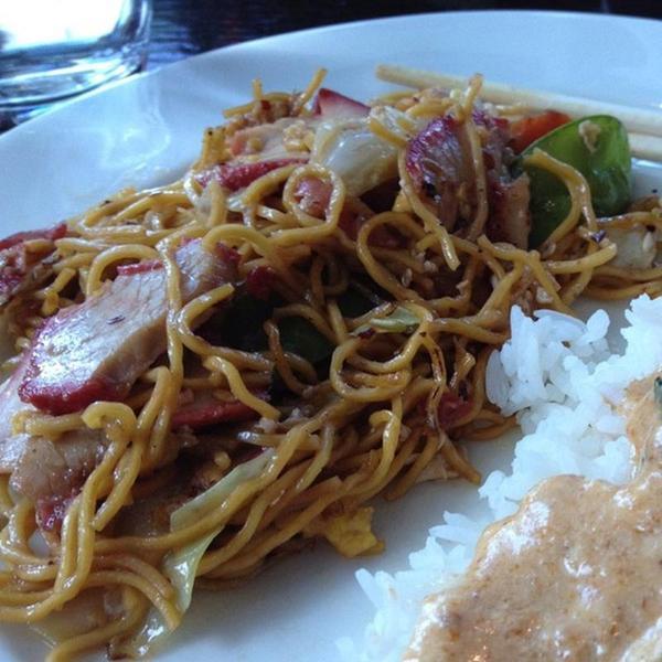 Pud Ba Mee Racha Thai Asian Kitchen View Online Menu And Dish