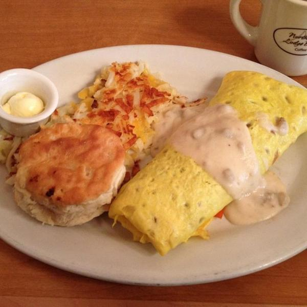 Farmers Omelet Elmers Restaurant Closed View Online