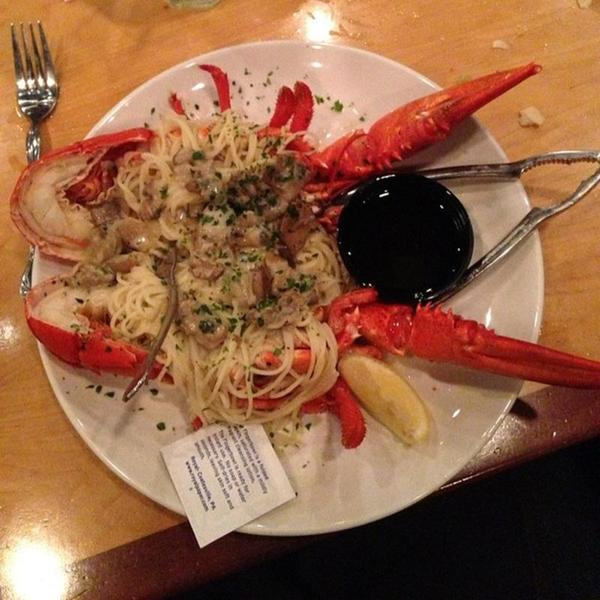 Lobster Empire Back To Drago S Seafood Restaurant Metairie