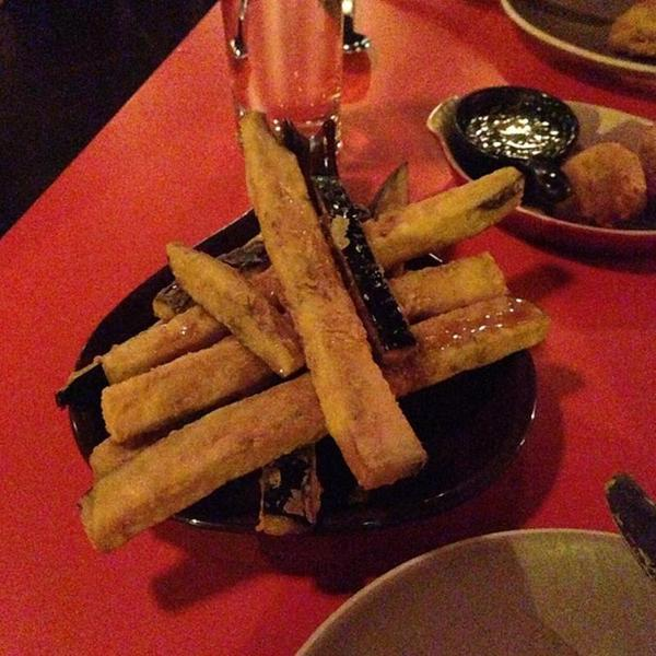 eggplant-fries