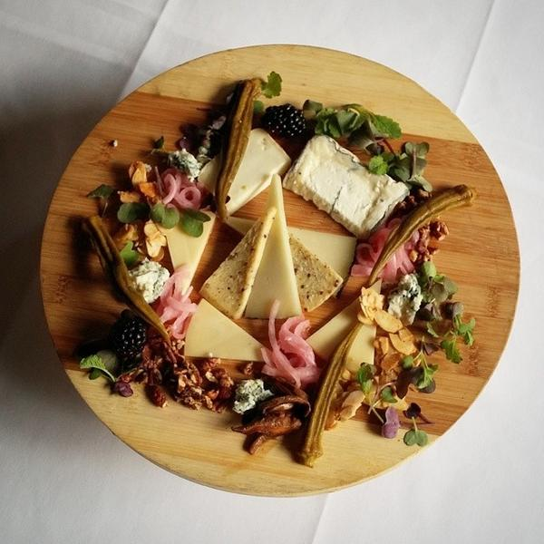 artisan-cheese-plate & Artisan Cheese Plate - Cafe Dupont View Online Menu and Dish ...