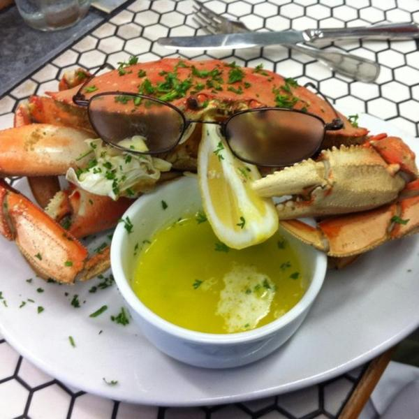 Dungeness Crab. « - Dungeness Crab - Backyard Bayou, View Online Menu And Dish Photos At