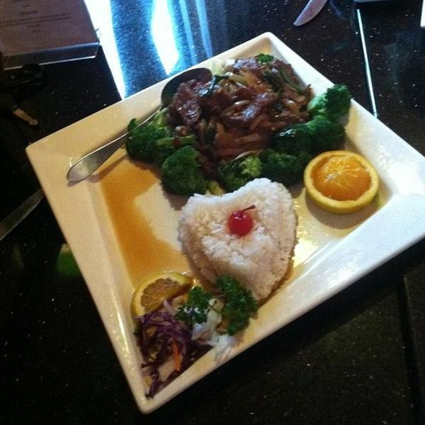 East moon asian bistro, fort collins