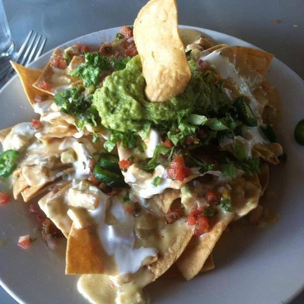 Exceptional Chicken Queso Nachos. « Back To Old Blinking Light, Highlands Ranch, CO Nice Design