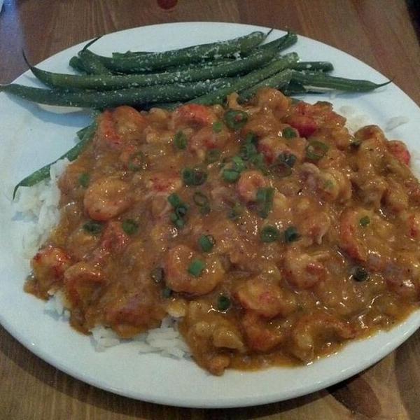 crawfish etouffee back to angelines louisiana kitchen - Angelines Louisiana Kitchen
