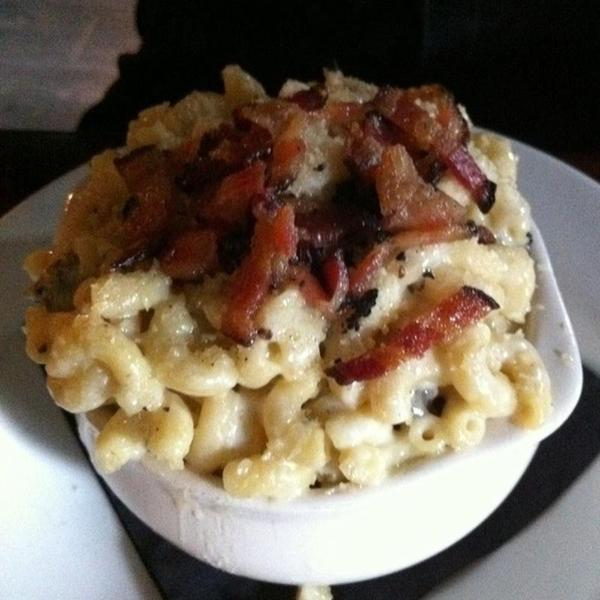 Blue Collar Mac And Cheese The Public House View Online Menu And
