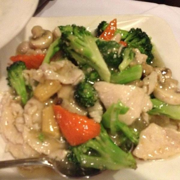 recipe: moo goo gai pan chinese food [12]