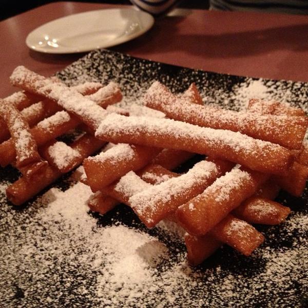funnel-cake-fries