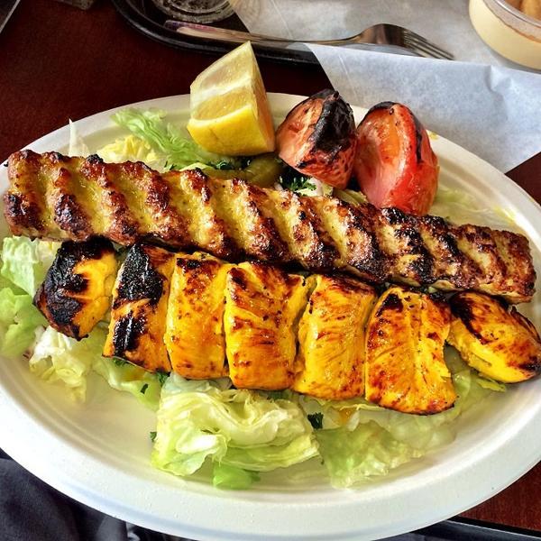 Chicken Steak Hen House Grill View Online Menu And Dish Photos At