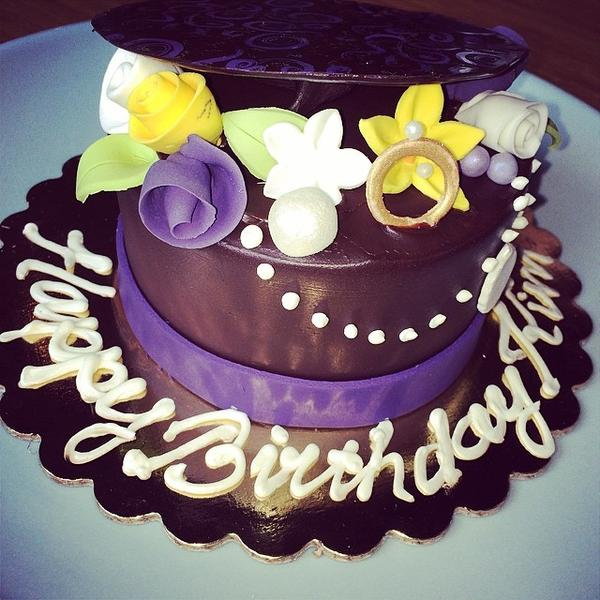 Astonishing Itty Bitty Birthday Cake Freeport Bakery View Online Menu And Funny Birthday Cards Online Aeocydamsfinfo