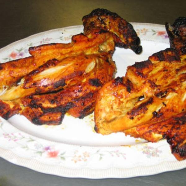 Shalimar Restaurant Nj Menu