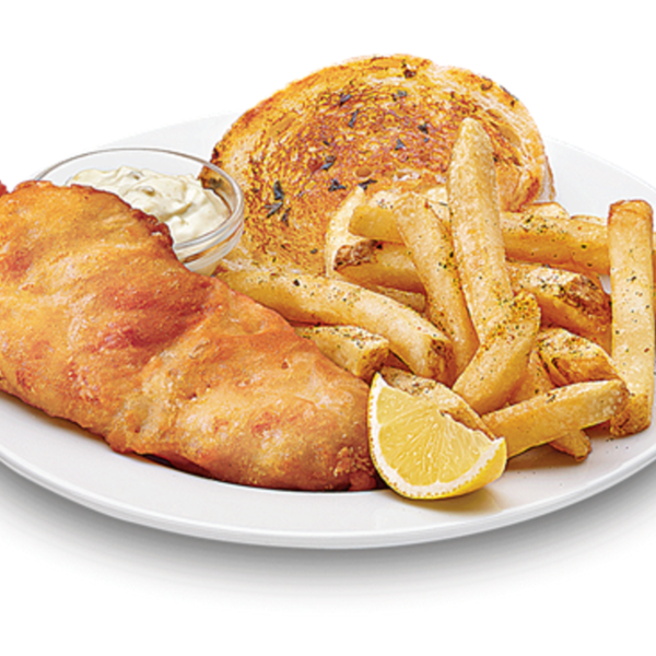 55 buttermilk battered fish and chips ihop view online for Buttermilk fish batter