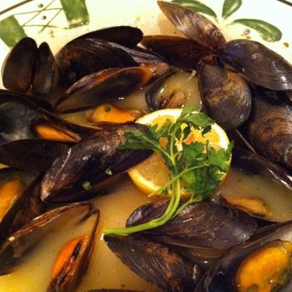 mussels di napoli - Olive Garden Puyallup