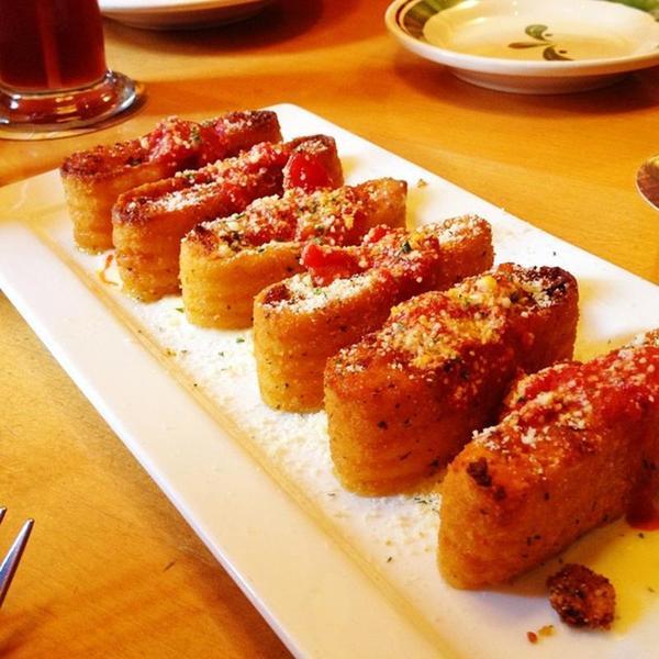 Lasagna Fritta Olive Garden Italian Restaurant View Online Menu And Dish Photos At Zmenu