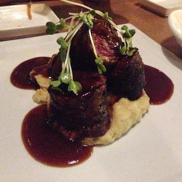 beef culotte plate chapter one the modern local view online menu