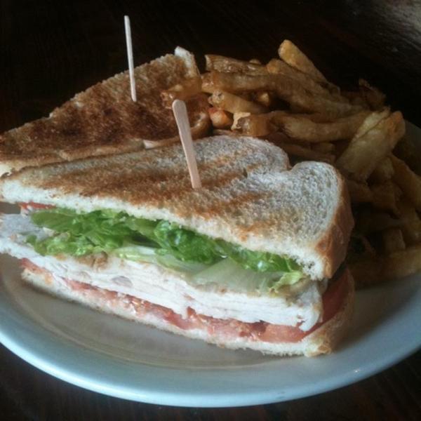 Club Sandwich Bobs Twin Kitchen View Online Menu And Dish