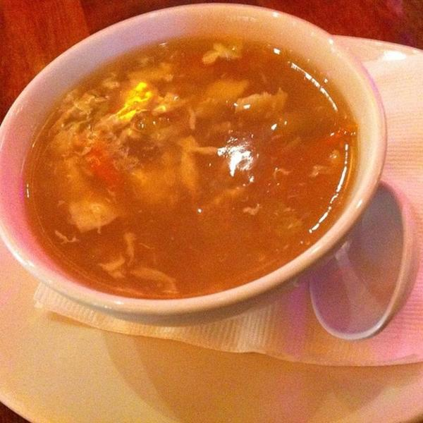 Egg Drop Soup China King View Online Menu And Dish Photos At Zmenu