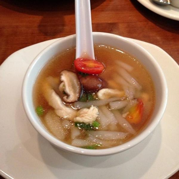 Chang's Chicken Noodle Soup* - P.F. Chang's, View Online ... $7 Chicken Classic
