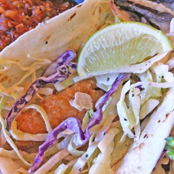 Fish Tacos - California Pizza Kitchen, View Online Menu and Dish ...