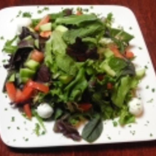 Anatolian Salad - Anatolian Kitchen, View Online Menu and Dish ...