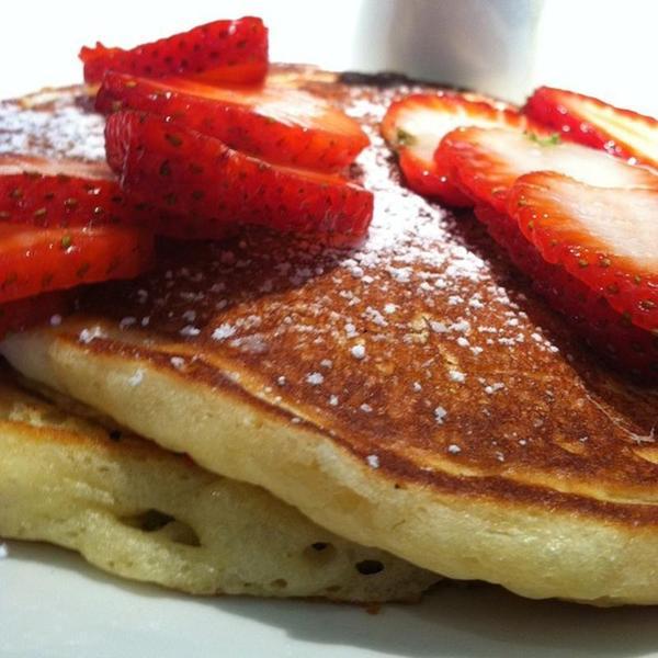 Buttermilk Pancakes Kitchen Door View Online Menu And Dish Photos At Zmenu