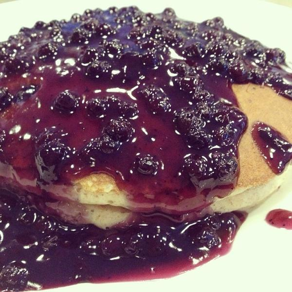 m-and-m-pancakes