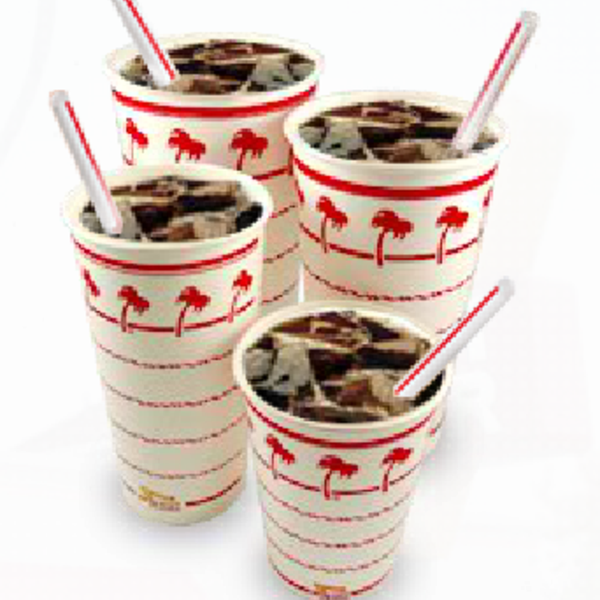 Beverage - In-N-Out Burger, View Online Menu and Dish Photos at Zmenu