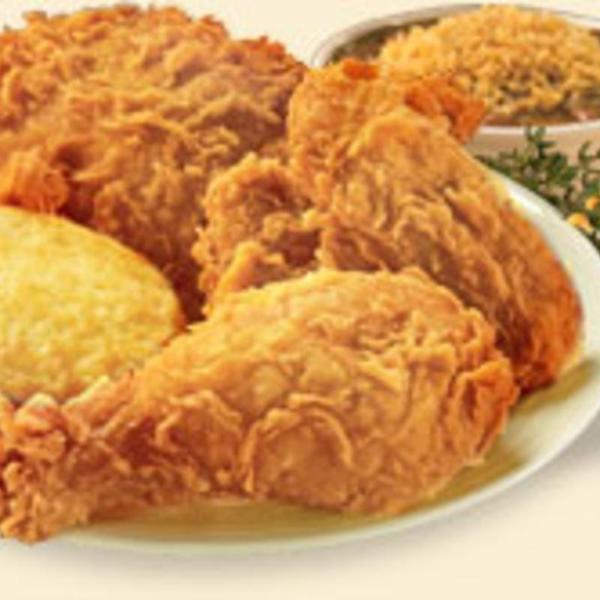 Spicy - Popeyes Chicken & Biscuits - - - CLOSED, View ...