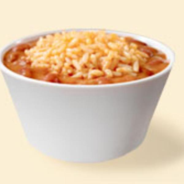 RED BEANS & RICE - Popeyes Louisiana Kitchen, View Online ...