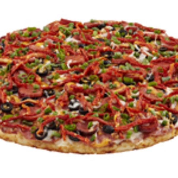 garlic tuscan - mountain mike's pizza, view online menu and dish