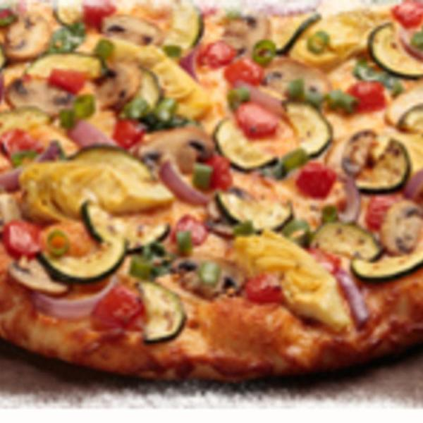 Round Table Los Altos.Gourmet Veggie Round Table Pizza View Online Menu And Dish Photos