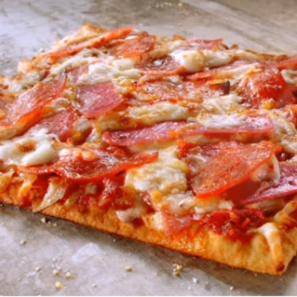 spicy italian flatizza subway view online menu and dish photos