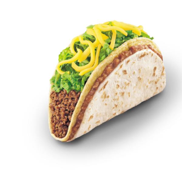 double-decker®-taco