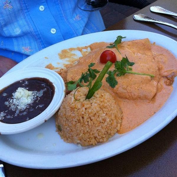 Valentine S Mexican Food San Diego Ca