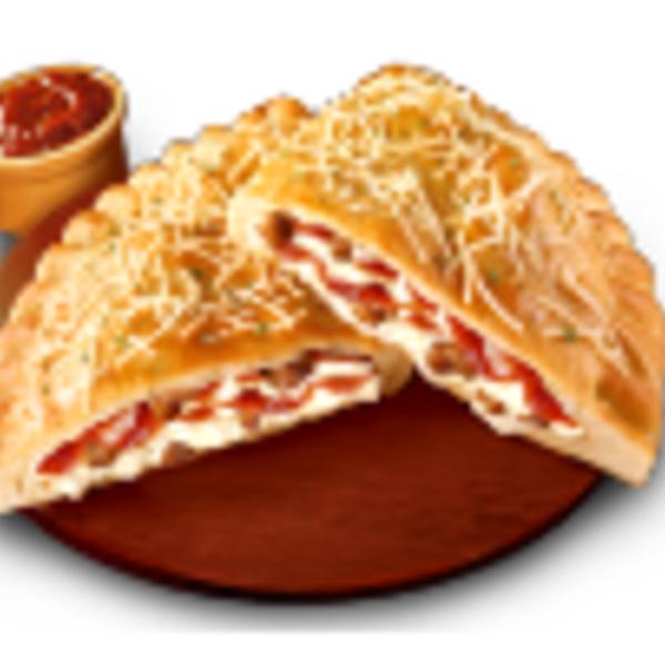 meaty-pzone®pizza