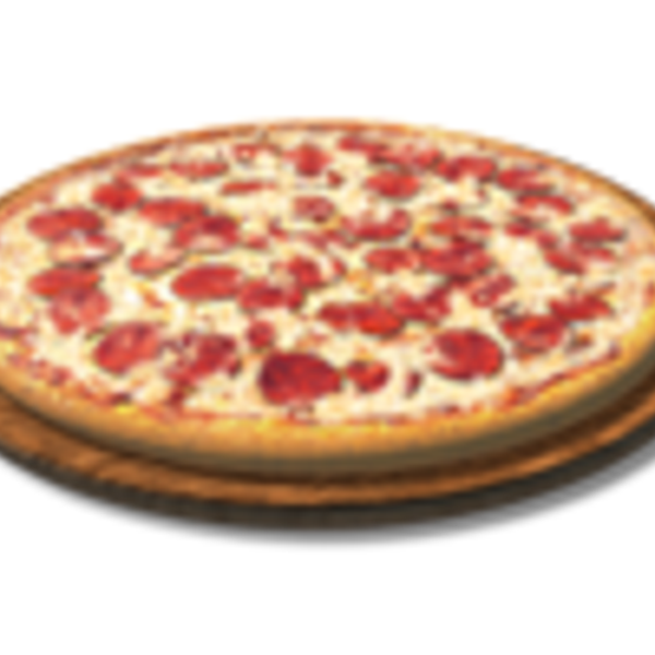 pepperoni-lovers® pizza