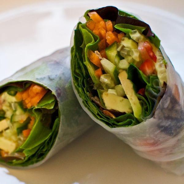 fresh-rolls