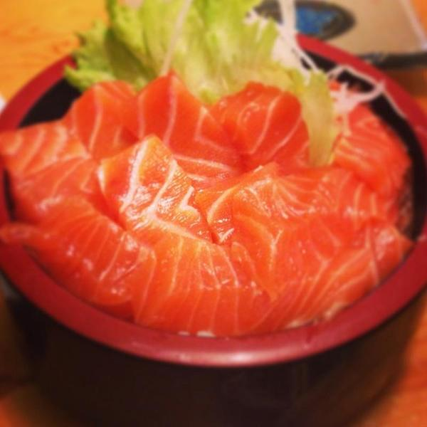 Sake Don Sushi King View Online Menu And Dish Photos At Zmenu