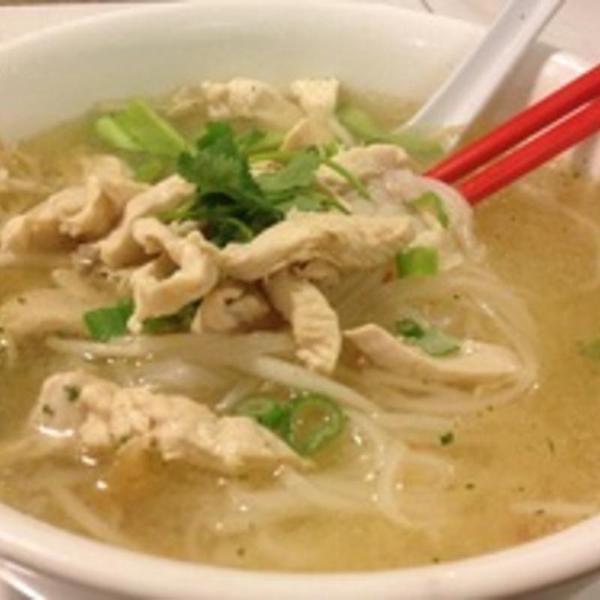 Chicken Noodle Soup Mix Bowl Cafe View Online Menu And Dish