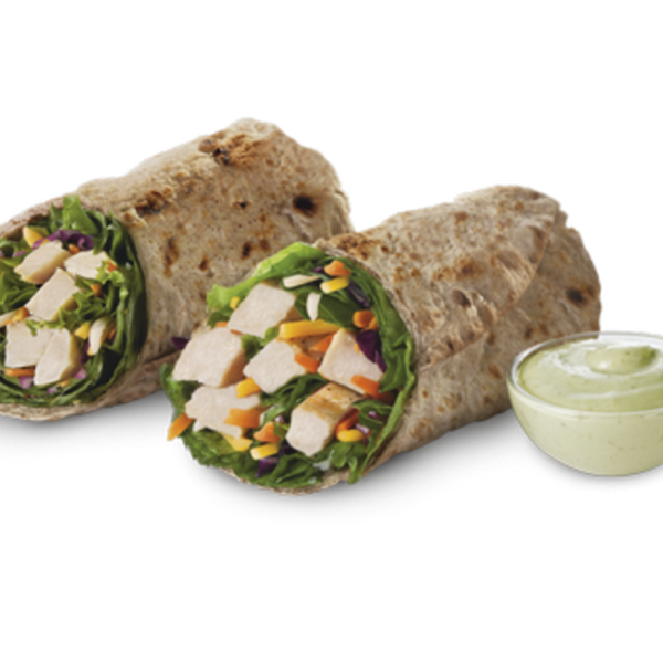 Grilled Chicken Cool Wrap Chick Fil A View Online Menu And Dish