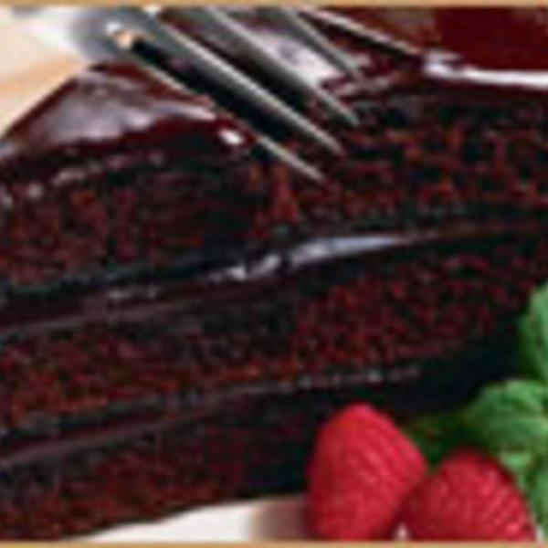 Chocolate Cake Back To Boston Market