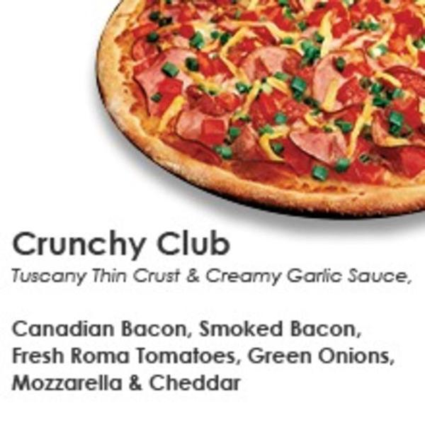 Crunchy Club