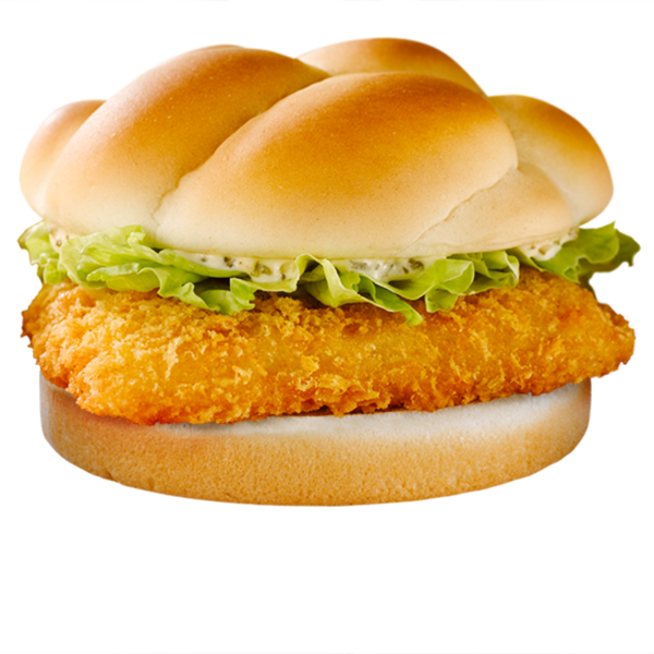 Premium cod fillet sandwich wendy 39 s view online menu for Wendy s fish sandwich