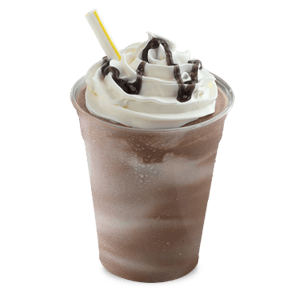 small-chocolate-frosty™-shake