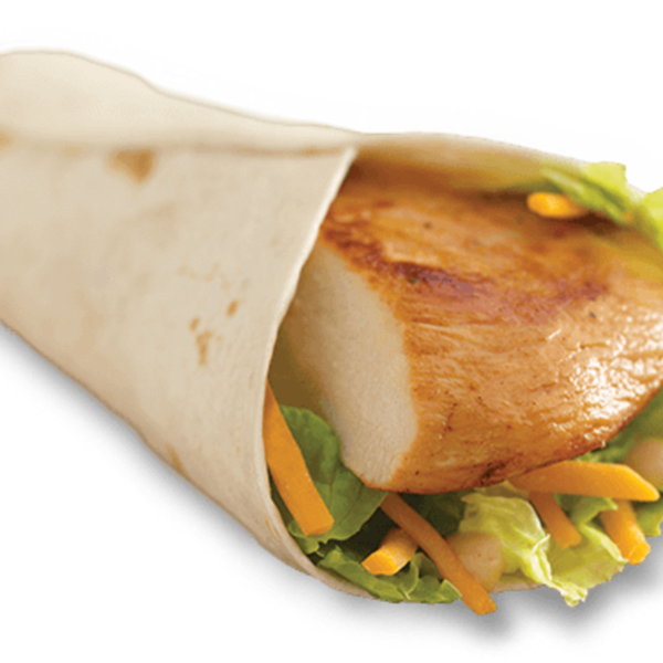 grilled-chicken-go-wrap