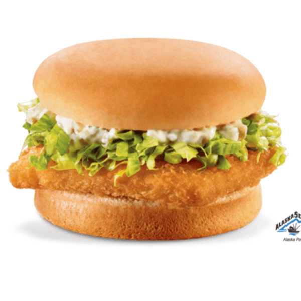 fish sandwich jack in the box view online menu and dish
