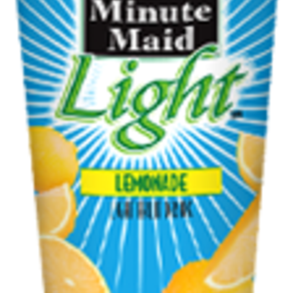 Attractive Minute Maid Light™ Lemonade Good Ideas